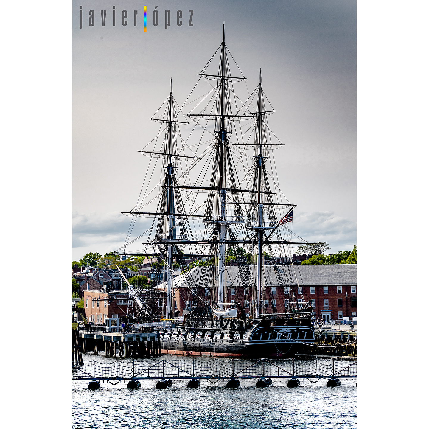 2019 Boston Harbor . Boston . Massachusetts